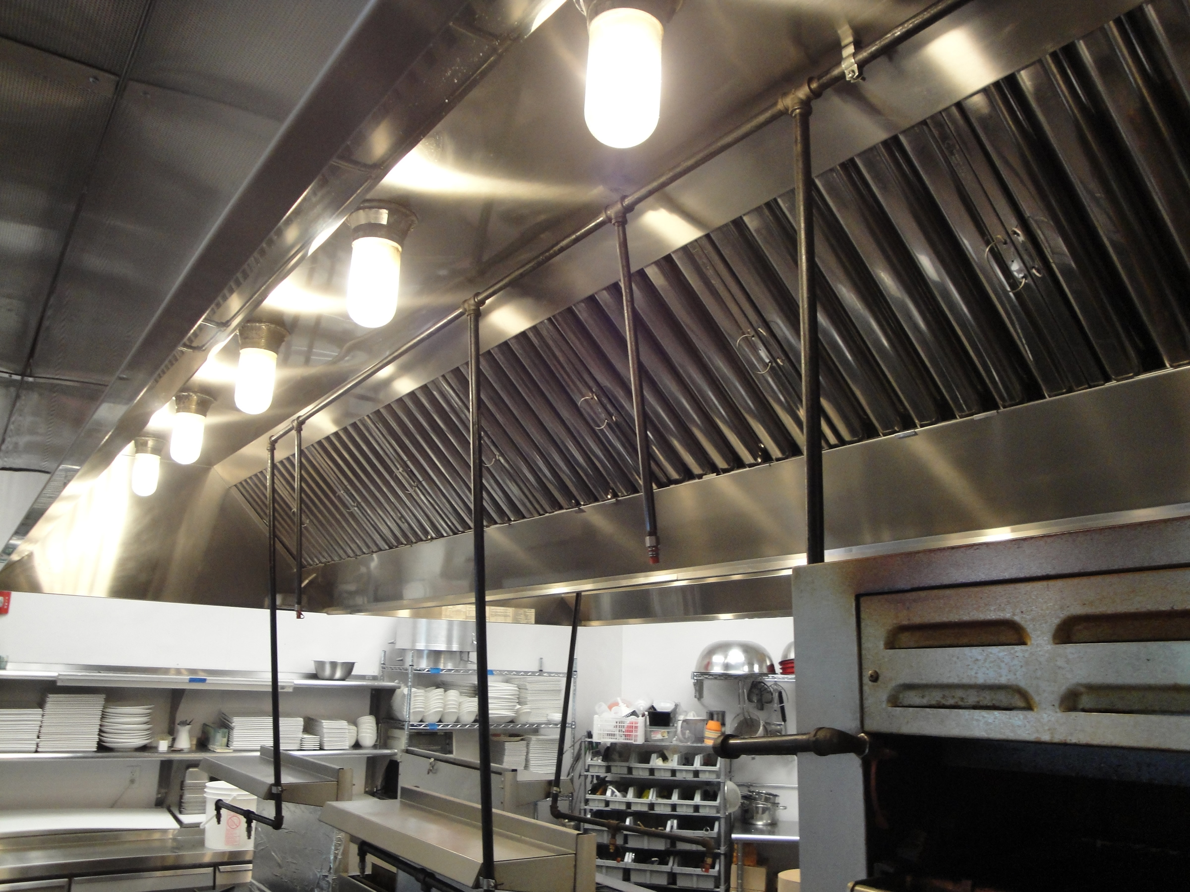 #7D6D4E Commercial Kitchen Exhaust Duct Sizing : Kitchen.xcyyxh.com  Commercial Kitchen Window
